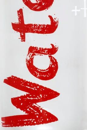 Mudo Concept Water Kırmızı Kapaklı Başucu Sürahisi - 700 Ml 3