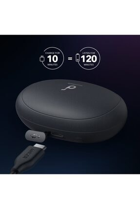 Anker Soundcore Liberty 2 Pro Tws Bluetooth Kablosuz Kulaklık - Siyah 4