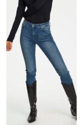 Kadın Mavi Jean Pantolon mavi jean pantolon