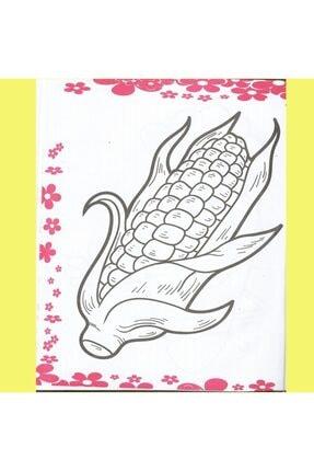 Yıldız Yayıncılık 16 Sf. Boyama Kitabı Seti 10 Kitap 4