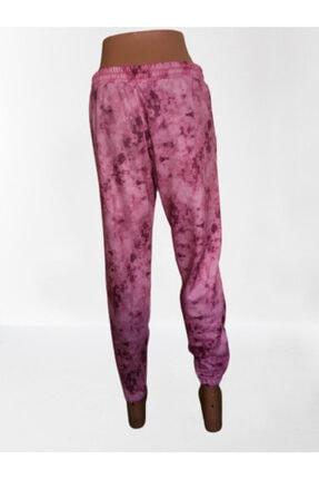 yamaç tekstil Kadın Pembe Esofman Altı 2