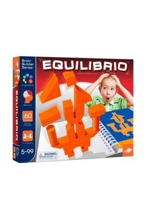 Foxmind Equilibrio-3d Brain Builder Series 0