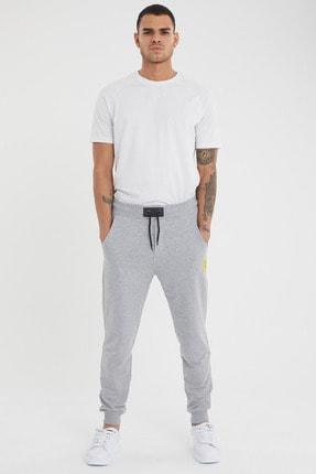 MaesSE Erkek gri günlük eşofman altı jeans fashion 2