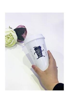 EVİMSAN Kahve Bardağı 3'lü 1