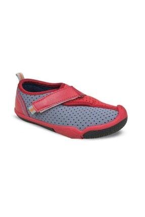 Ceyo Unisex Bebek Kırmızı Ayakkabı 2018-21 0