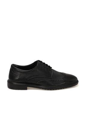 Polaris 102317.m1fx Siyah Erkek Comfort Ayakkabı 1