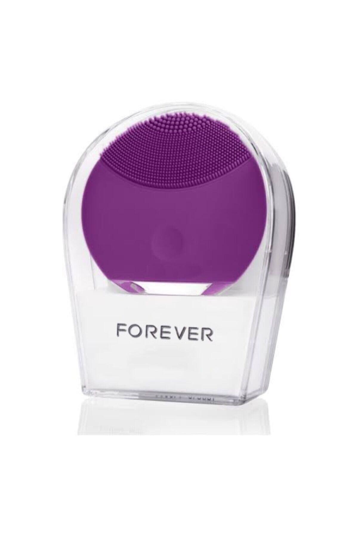 Forever Lına Mini 2 Pearlpink Cilt Temizleme Cihazı Ve Masaj Aleti
