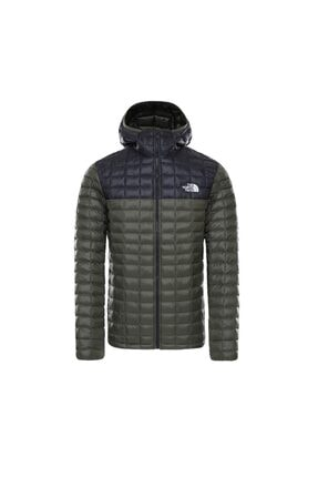 The North Face Erkek Haki Thermoball Eco Mont 0