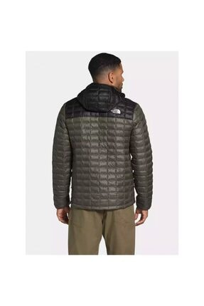 The North Face Erkek Haki Thermoball Eco Mont 2