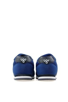 HUMMEL Unisex Mavi Ayakkabı 3