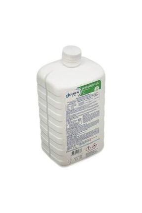 Ecolab Derhand Plus 1lt Pompalı Ürün Yanında 100 ml 1