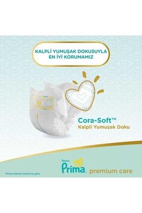 Prima Bebek Bezi Premium Care 6 Beden 186 Adet 2 Aylık Fırsat Paketi 3