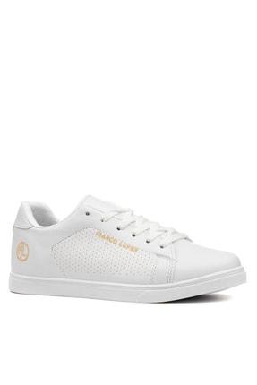 YABUMAN Kadın Beyaz Sneaker Ysn01257kd00 1