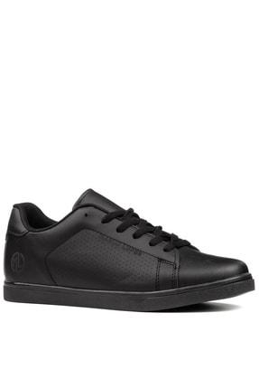 YABUMAN Kadın Siyah Sneaker Ysn01257kd00 1