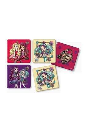 Kırkpabuç Puzzle Kırkpabuç Ever After High Memo (hafıza Oyunu)54 Parça / 1