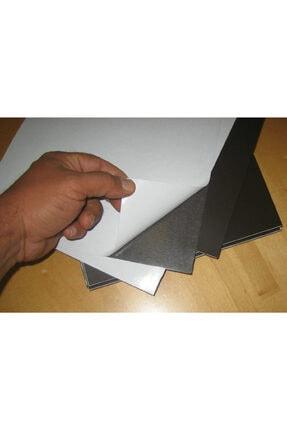 Dünya Magnet Yapışkanlı Mıknatıs Plaka 25cmx35cm, A4 Boyutunda Tabaka Plaka Magnet Mıknatıs 1
