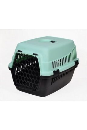 Maxisol Kedi Köpek Taşıma Çantası Su Yeşili 0