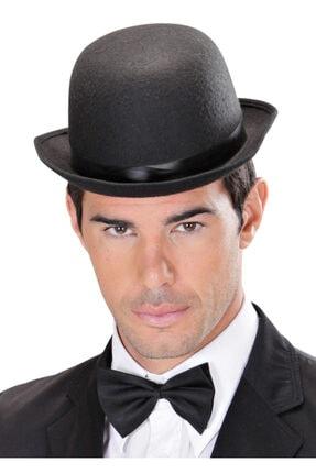 Charlie Chaplin Şapka Melon Şapka ESAT201300124304