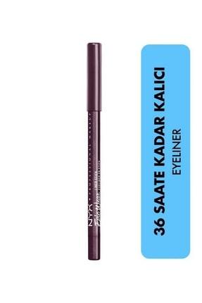 NYX Professional Makeup Epic Wear Liner Stıcks Berry Goth Eyeliner 800897207489 0