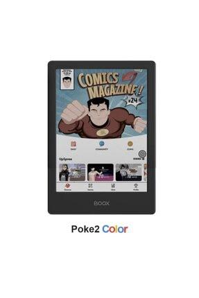 "onyx boox Poke 2 Color 6"" Renkli Ekran E-kitap Okuyucu 3"