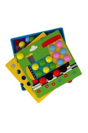 Redka Rengini Keşfet Eğitici Oyun +2 1
