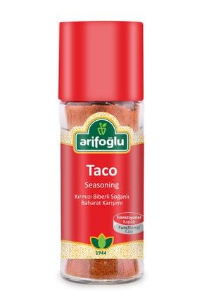 Arifoğlu Taco Seasoning 60gr 0