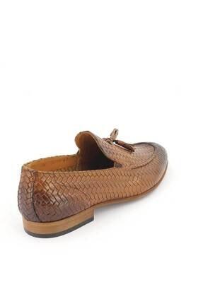 Venüs Erkek Taba Deri Ayakkabı 2