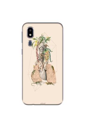 Samsung Galaxy A2 Core Uyumlu Baskılı Telefon Kılıfı caseco21-29511