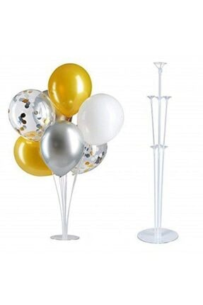 DENİZ Balon Standı 7 Kollu 105 Cm 0