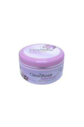 Clean Rose Besleyici Gül Kremi 90 Ml 0