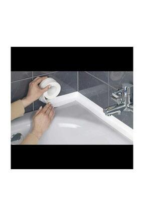 Rupen Kraft Su Sızdırmaz Bant Lavabo Küvet Kenar Bandı Küvet Duş.( A+a Kalite 0