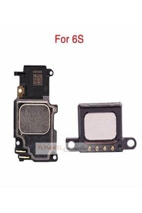 ucuzmi Iphone 6s Alt Hoparlör Ve Üst Kulaklık Hoparlörü 2si Birarada Iç Aksam Teknik Servis Ürünü 0