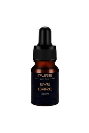 Pure Göz Çevresi Kırşıklık Karşıtı Serum 0