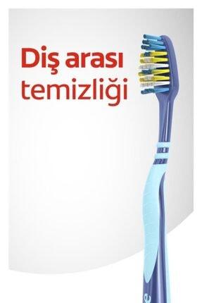 Colgate Sensifoam Beyazlatıcı Diş Macunu 75 Ml X 3 Adet + Zig Zag Diş Fırçası 2