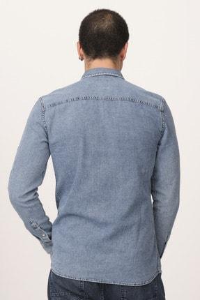 Rodi Jeans Erkek Alex 012 Gömlek 2