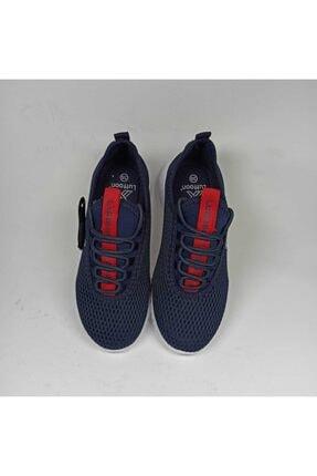LUTTOON Unisex Lacivert Spor Ayakkabı 3