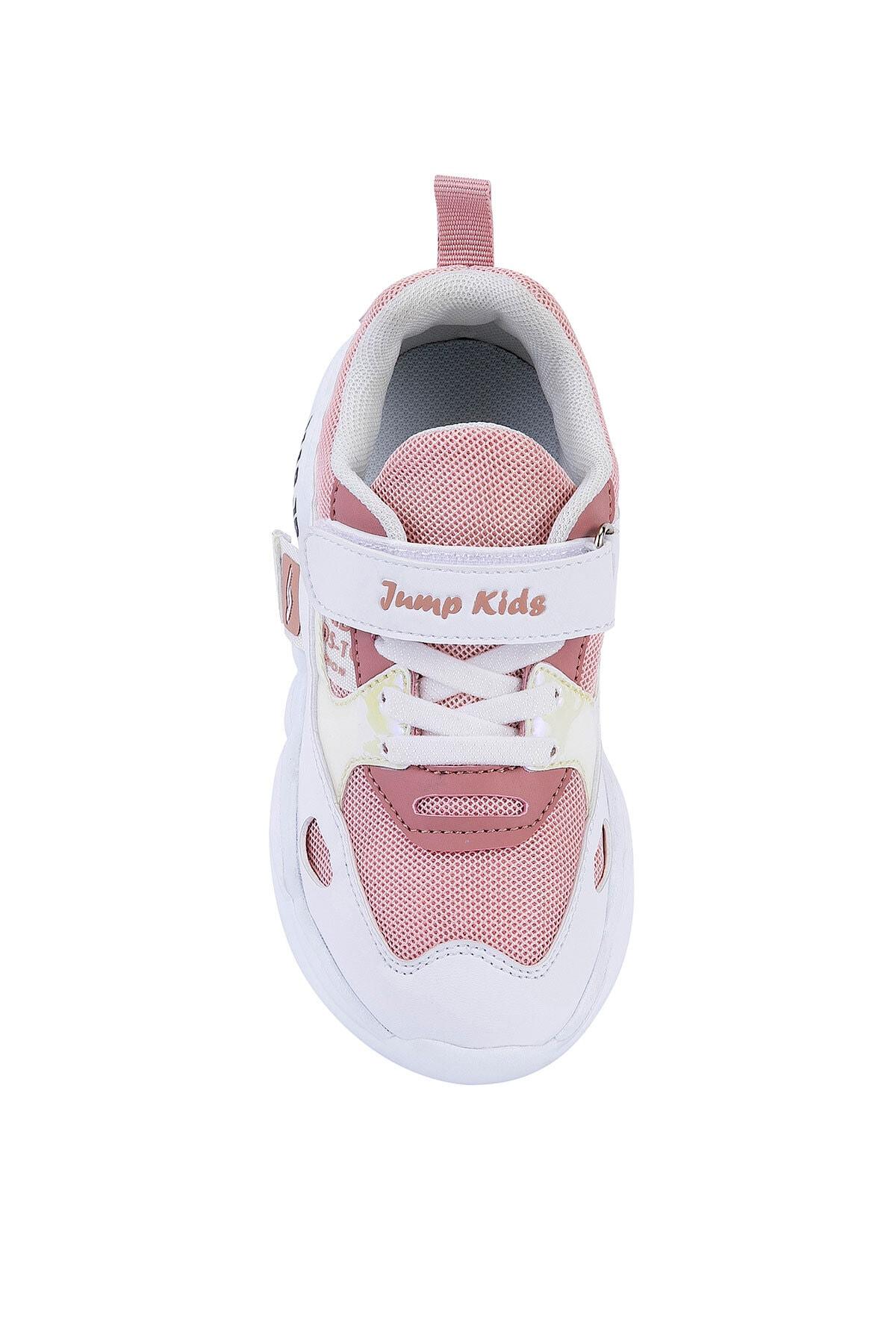 Jump Kız Çocuk Spor Ayakkabı 2