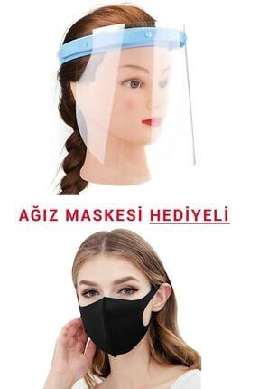 MEDİKAL Siperlik Koruyucu Maske 0