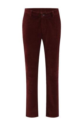 W Collection Kadife Chıno Pantolon 0
