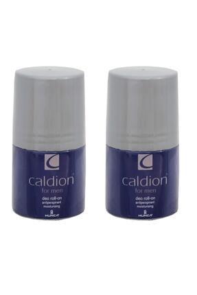 Caldion Erkek Roll-on 50ml. X 2 Adet 0