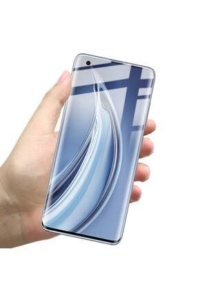 Ally Mobile Gor Xiaomi Mi 10-10 Pro Uyumlu 3d Kavisli Full Ekran Koruyucu 2 Adet Set 2
