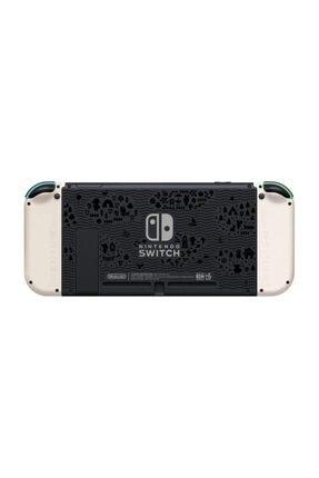 Nintendo Switch Animal Crossing New Horizons Edition Konsol 2