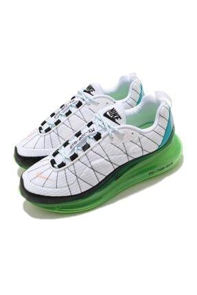 Nike Erkek Beyaz Spor Ayakkabı Mx-720-818 Ct1266-101 1