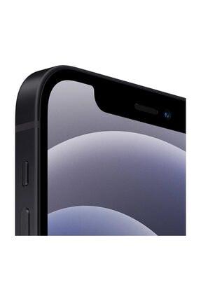 Apple iPhone 12 Mini 128GB Siyah Cep Telefonu (Apple Türkiye Garantili) 2