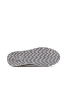 US Polo Assn SOLETA 1FX Beyaz Kadın Havuz Taban Sneaker 100910755 3