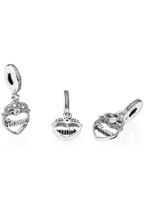 My Story Prenses Tacı Gümüş Charm 1