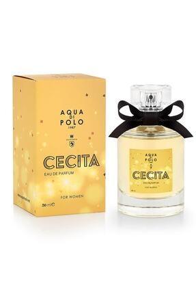Aqua Di Polo Cecita Edp 50 ml Kadın Parfümü 5301010028820 1
