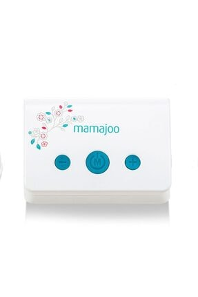Mamajoo Elektronik Usb Tekli Göğüs Pompası 3