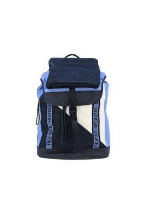 Picture of Backpack Blue Men Am0am04890