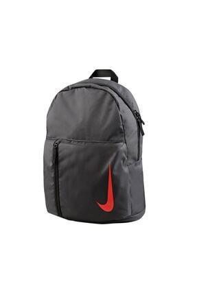 Nike Unisex Siyah Academy Team Sırt Çantası 0